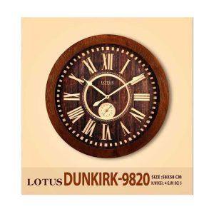 دیواری لوتوس مدل DUNKIRK-9820